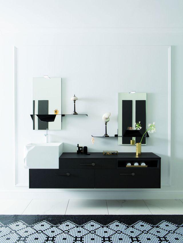 Meuble Salle De Bain Des Modeles Tendance Furniture Home Decor Home