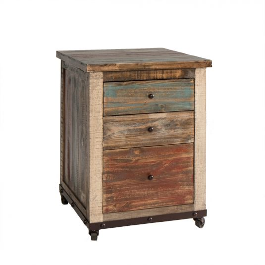 Thane 3 Drawer File In 2020 Filing Cabinet Cabinet Colors Wood File