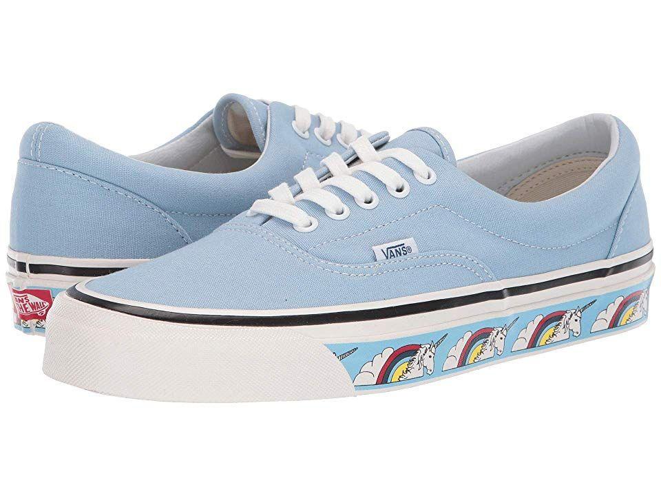 Vans Era 95 DX Athletic Shoes (Anaheim