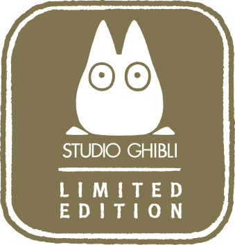 Take A Peek Inside The Limited Edition Studio Ghibli Collections Studio Ghibli Ghibli Studio