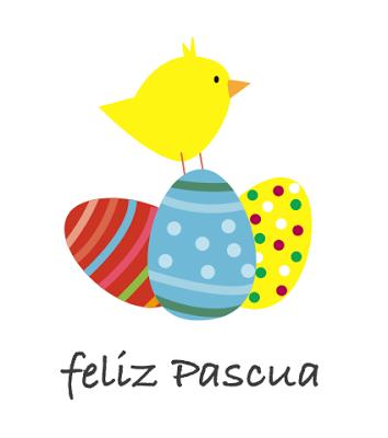Tarjetas De Pascua Para Imprimir Tarjeta De Pascua