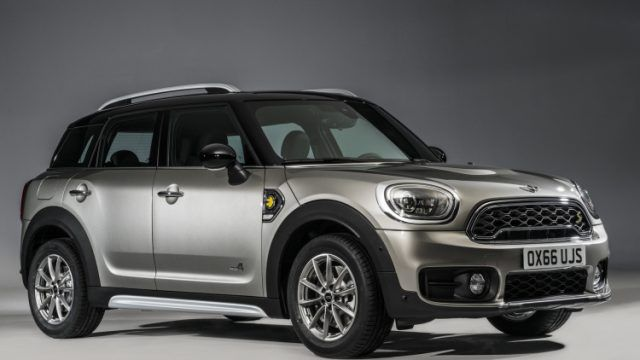 2019 mini countryman rumor and price – the spy shots about the new