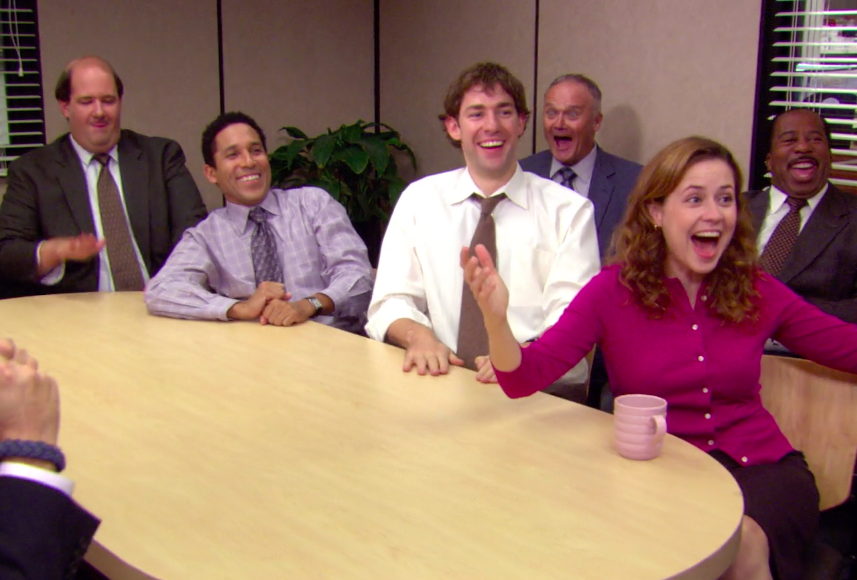 21 Things You Probably Didn't Know About 'The Office'