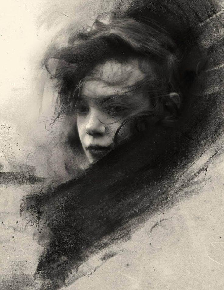 Eyes by John Fenerov