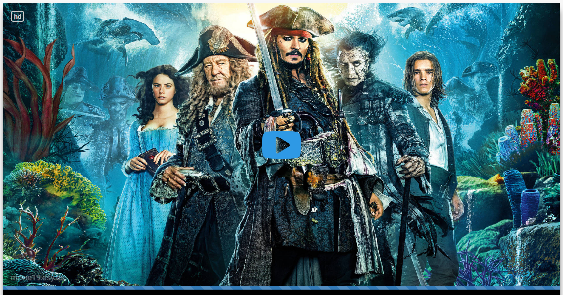 Pirates of the caribbean 5 download hd