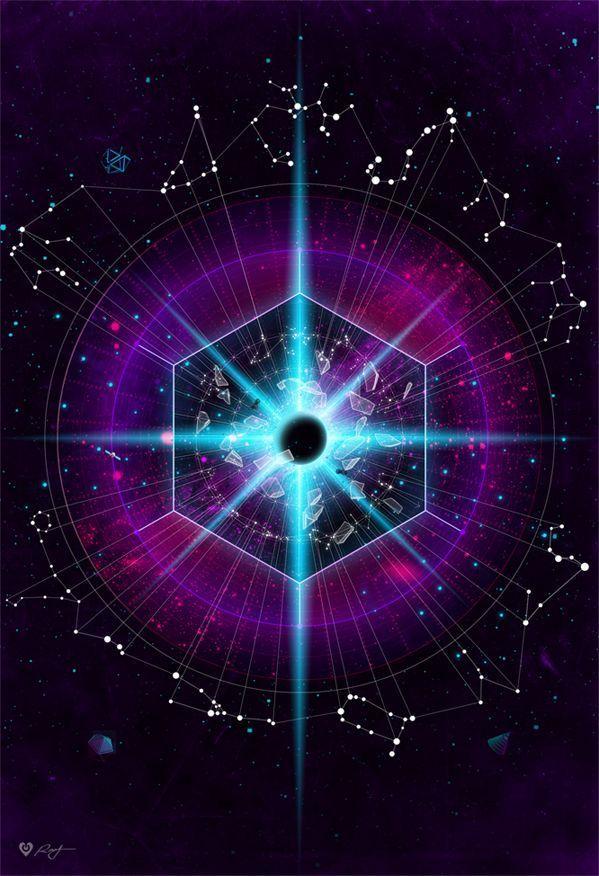 Космический Дух/ Cosmic Spirit (16+)