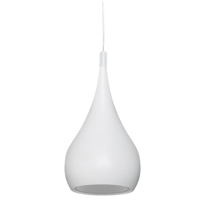 Find Brilliant Lighting White Clyde Pendant Light at Bunnings Warehouse. Visit your local store for the widest range of lighting u0026 electrical products.  sc 1 st  Pinterest & Find Brilliant 15cm White Clyde Pendant Light at Bunnings Warehouse ...