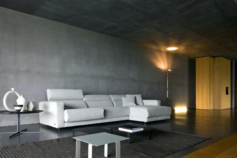 Superbe Cement Walls Design Special Paint Decor Stucco Concrete Matte By Center Ltd  Interior
