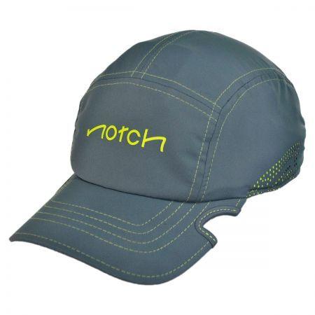 Notch Classic Adjustable Runner Baseball Cap  f5b32996a71