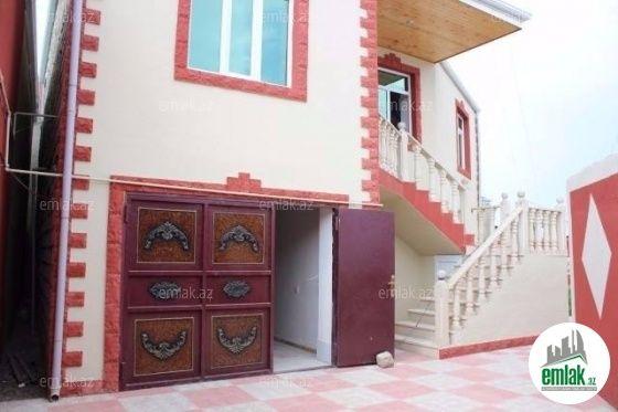Satilir 5 Otaqli 160 M2 Ev Villa Zabrat 1 Zabrat 1 De Palklinkanin Arxasinda Unvaninda Outdoor Decor Home Decor Villa