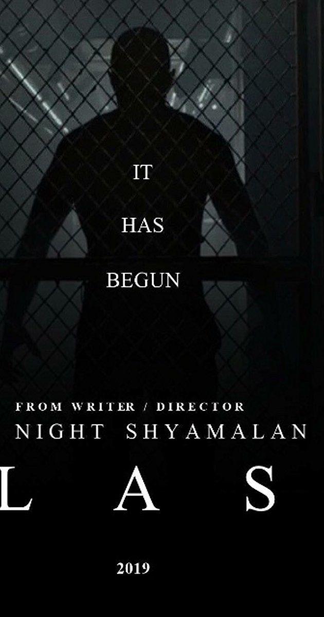 imdb m. night shyamalan