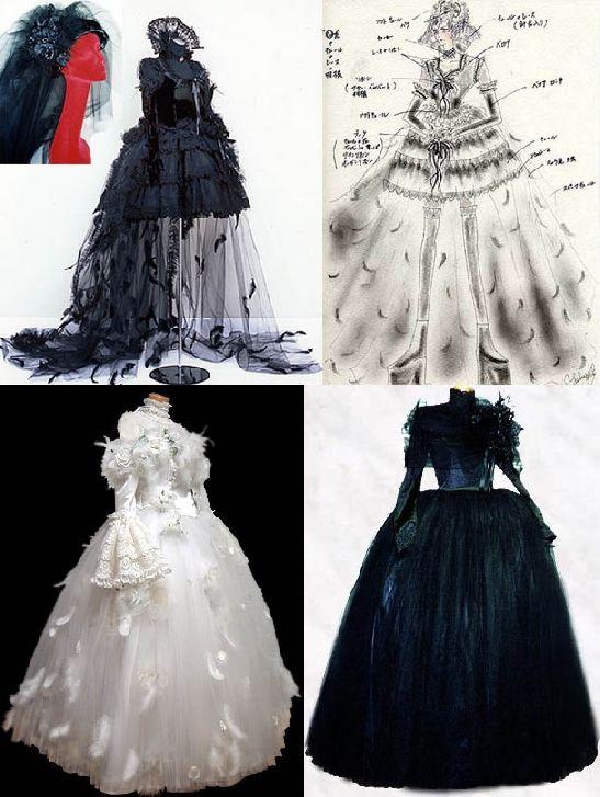 56e65ef6df6 gothic lolita wedding dress