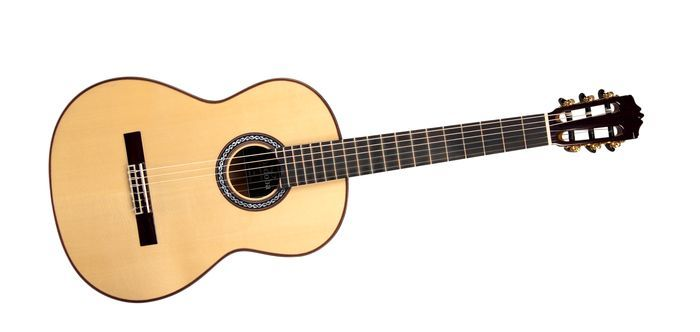Cordoba F10 Classical Guitar Natural