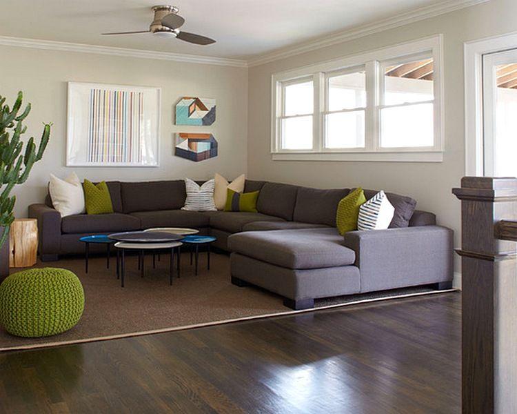 Model Desain Terbaru Sofa Untuk Ruang Tamu Kecil Elegan Unik Mewah