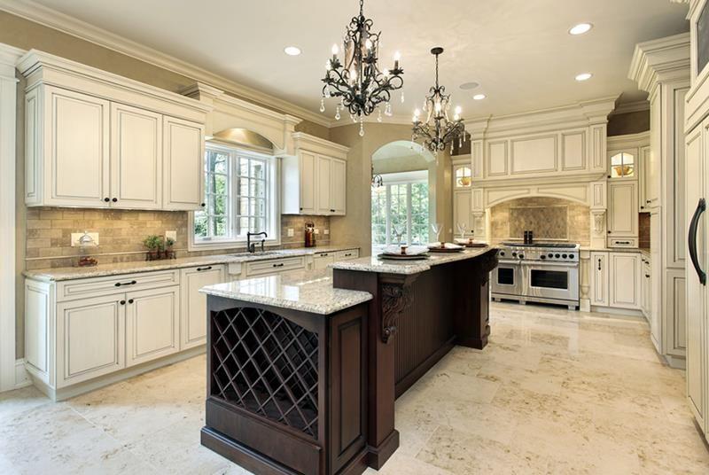 133 Luxury Kitchen Designs Luxury kitchens, Kitchens and Beautiful