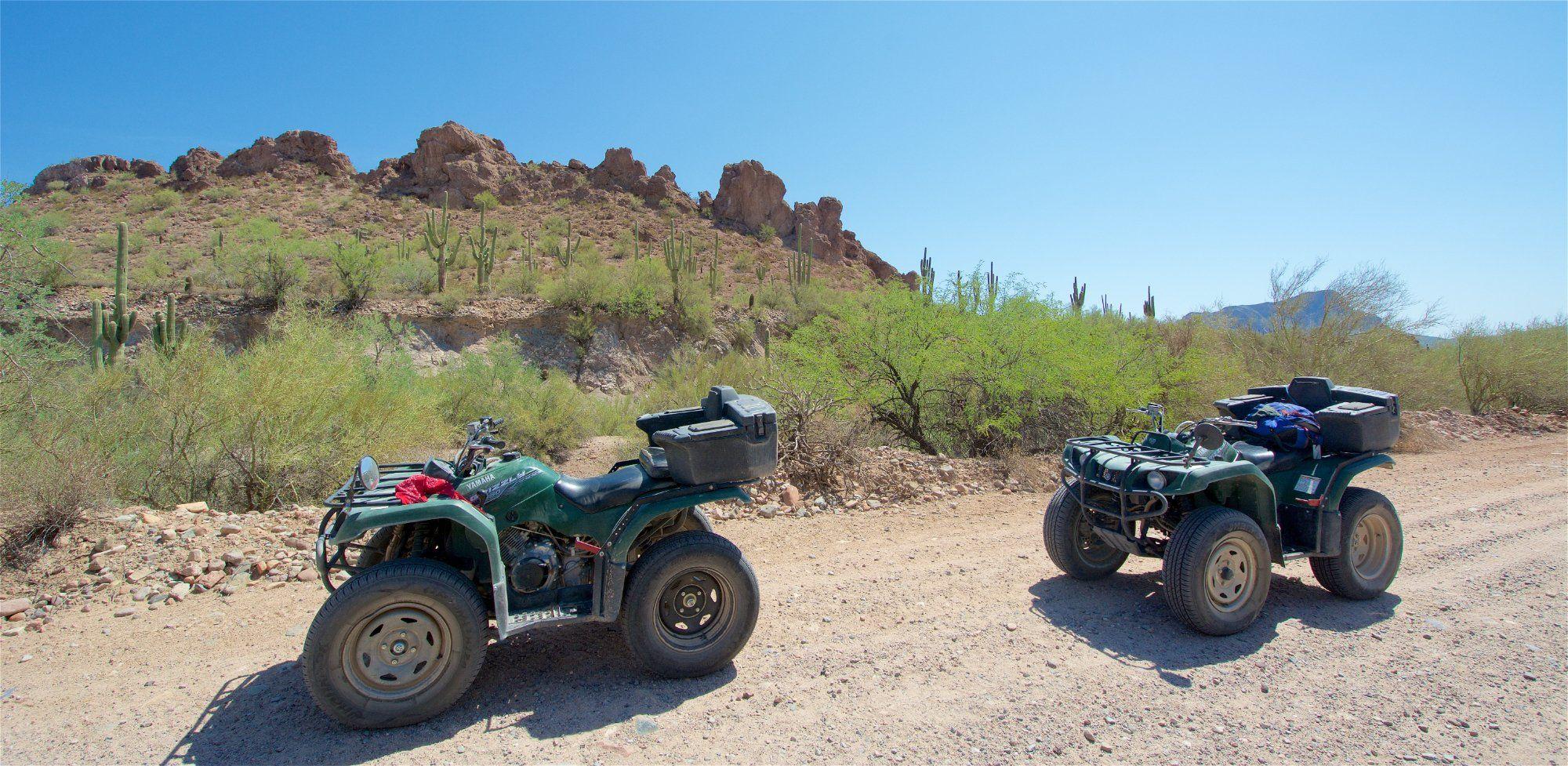 Arizona atv adventures arizona trip advisor adventure