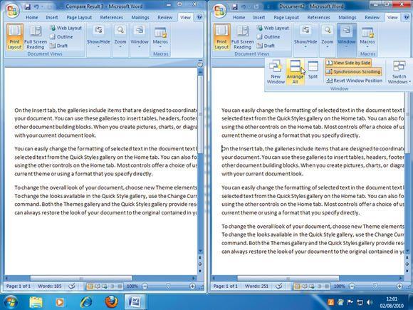 10 cool Microsoft Word tips and tricks Microsoft word, Microsoft