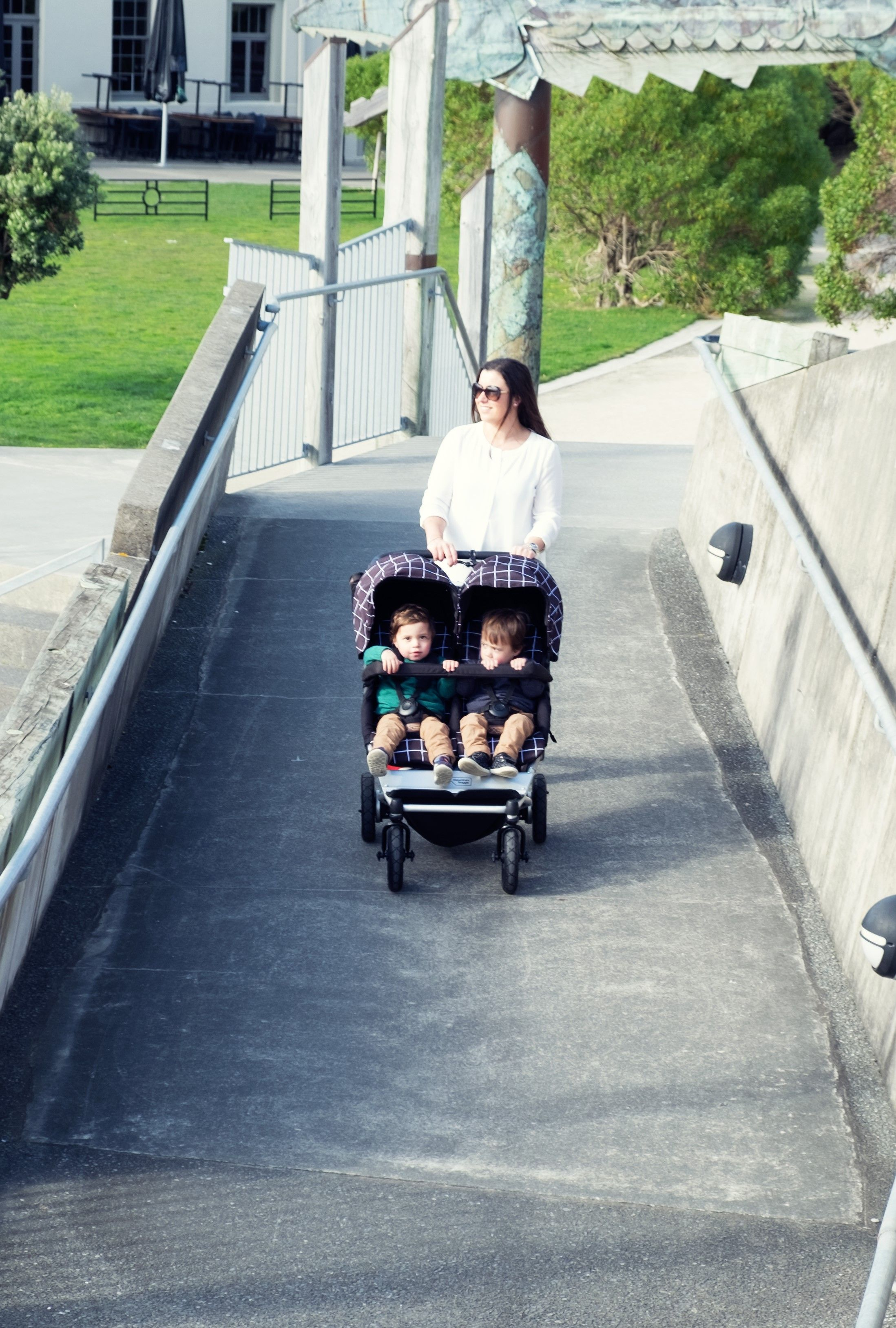 Mountain Buggy Duet Review Review Mountain Buggy Duet Double Stroller