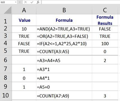 Discover how to select a range in Excel worksheets Tutorials