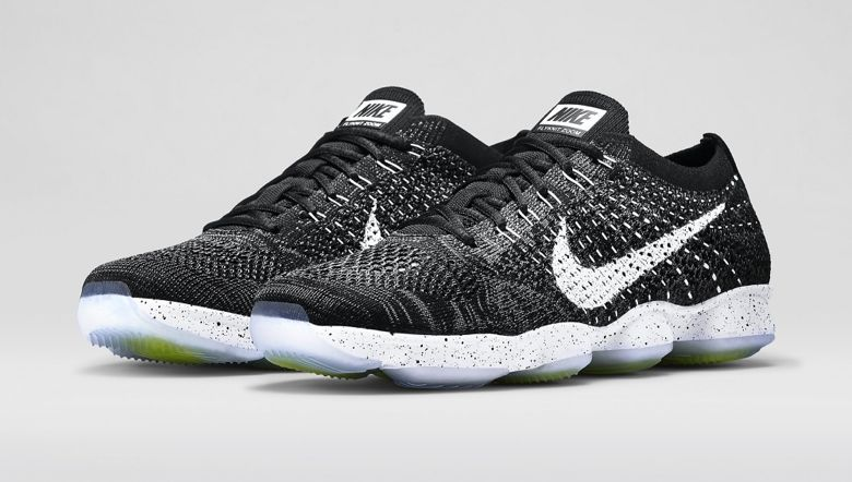 Nike Flyknit Zoom Agility | Nouvelle chaussure