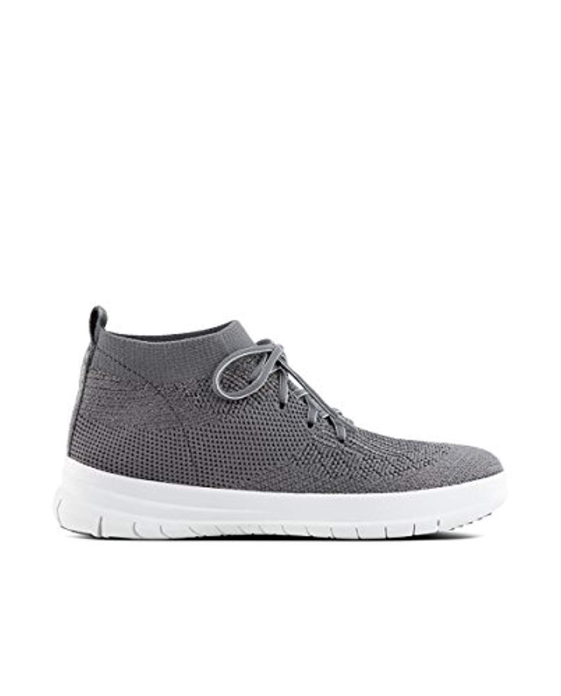 Slip Hautes Top Uberknit On SneakerBaskets Fitflop Femme High 2018 D9H2EI