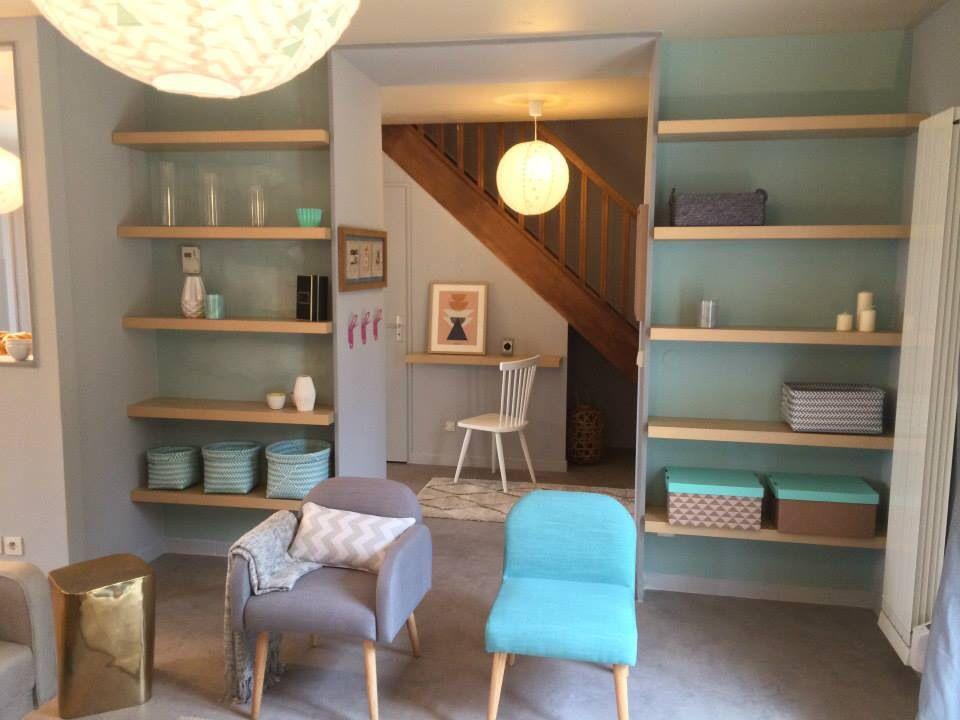 maison vendre sophie ferjani etagere deco maison. Black Bedroom Furniture Sets. Home Design Ideas