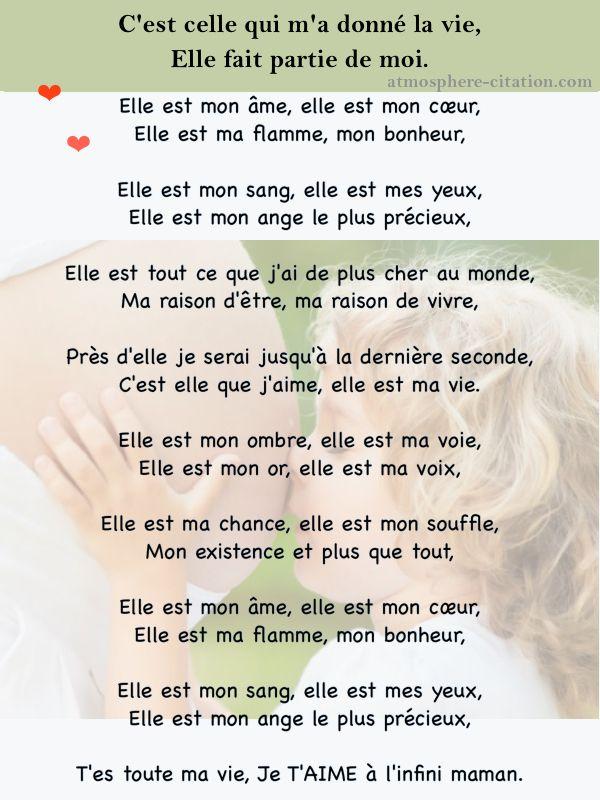 Rk C'est Mon Sang Parole : c'est, parole, C'est, Celle, Atmosphre, Citation