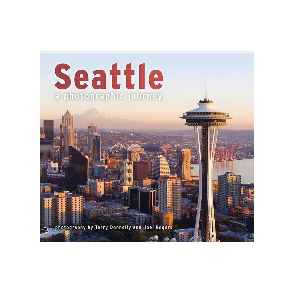 Seattle (Paperback), books National parks photography