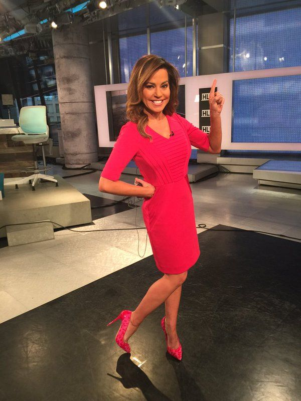 see pictures of robin meade her husband tim not