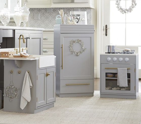 Kids Play Kitchen Sets Images Of Outdoor Kitchens Chelsea Collection In 2019 Kid Stuff Playroom Pottery Barn This Me Set From Is Nicer Than My Real And Possibly More Expensive Too