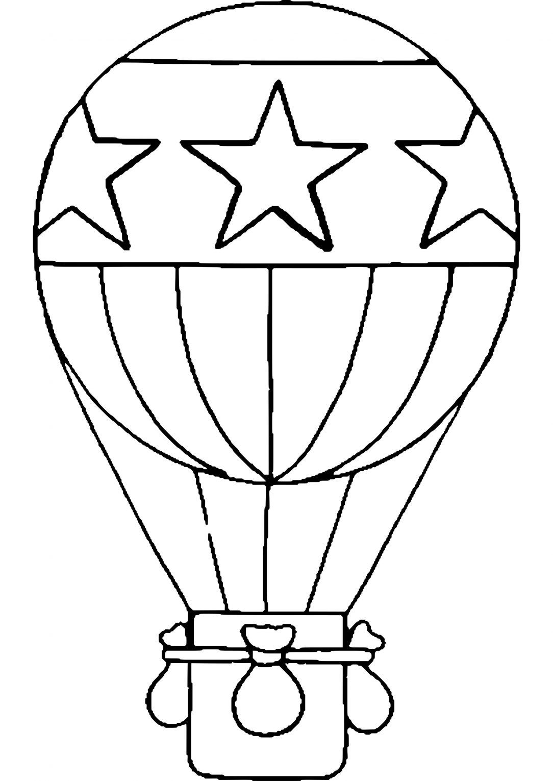 Colouring Pages Of Air Transport Coloring Pages Hot Air Balloon Color Pages Of Fnaf Colouring To Print Ardeseng Hot Air Balloon Drawing Coloring Pages Balloons