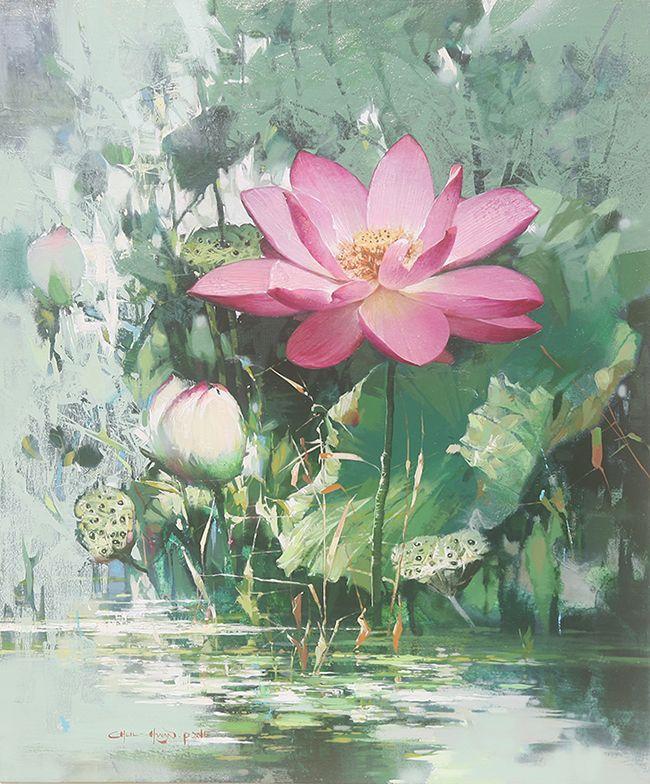 Gallery 1 페이지   Chulhwan Park