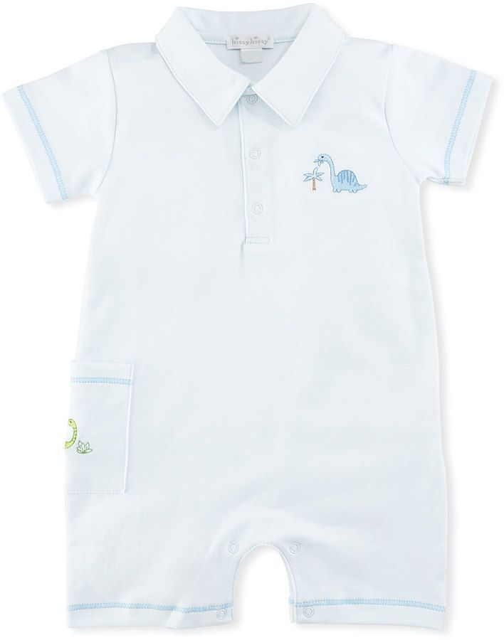55fd0c764 Dino Dudes Convertible Pima Sleep Gown Size Newborn-Small | Products ...