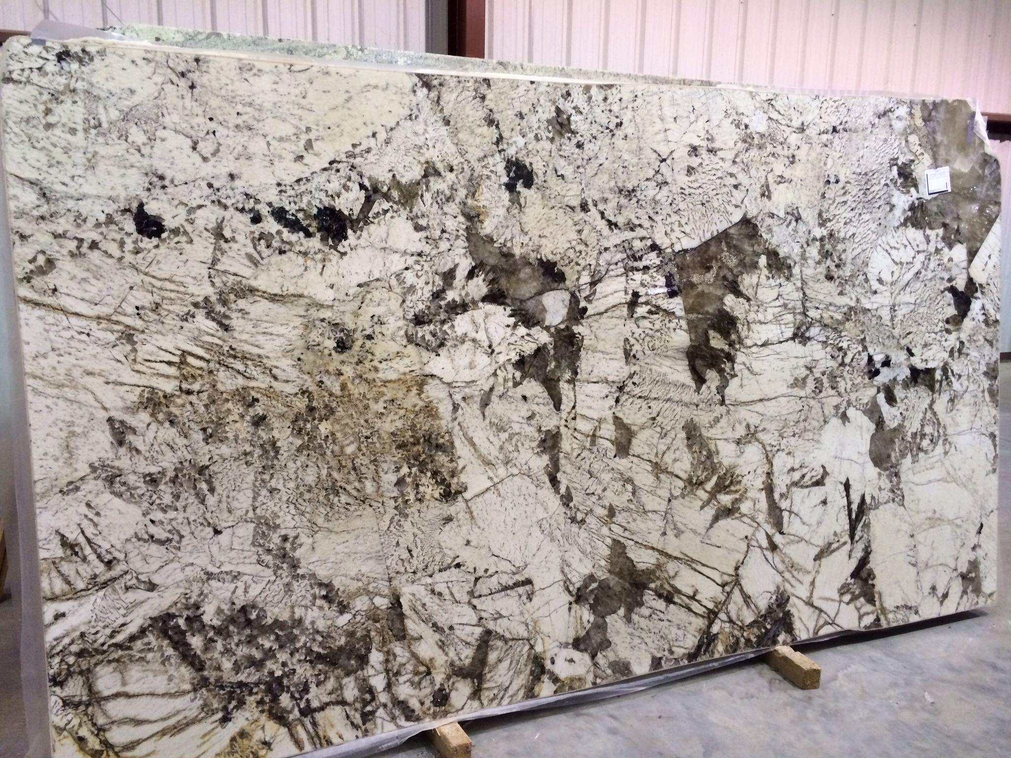 White Galaxy Granite Kitchen Gray Granite Granite Movement Heavy Description A Beautiful