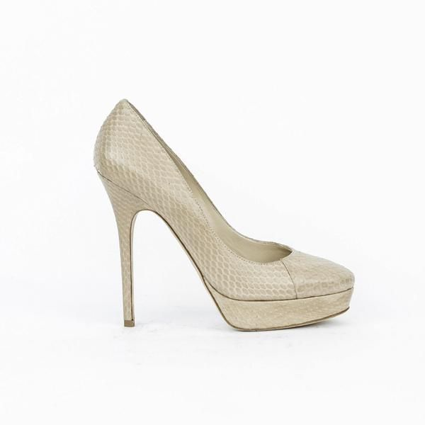 Now available online Jimmy Choo