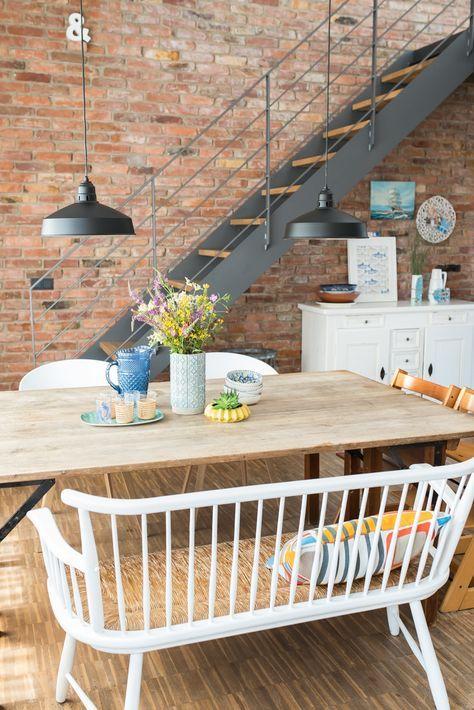 Kleine Sommer-Hometour Bilder aus der Küche