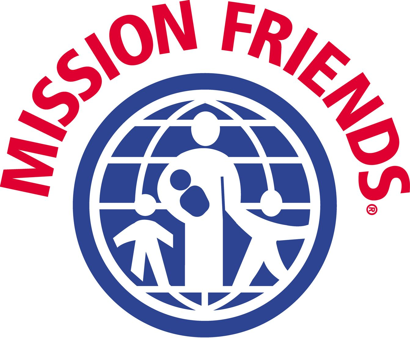 Mission Friends For Children