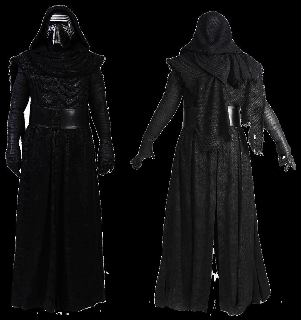 Kylo Ren Full Png Kylo Ren Costumes Costumes Star Wars Costumes