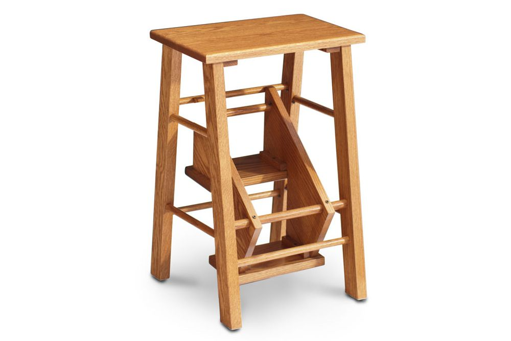 Check Out The Step Stool From Treeforms Furniture Gallery