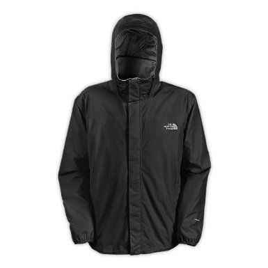 27eac2220 Amazon.com: The North Face Resolve Jacket - TNF Black: Sports ...