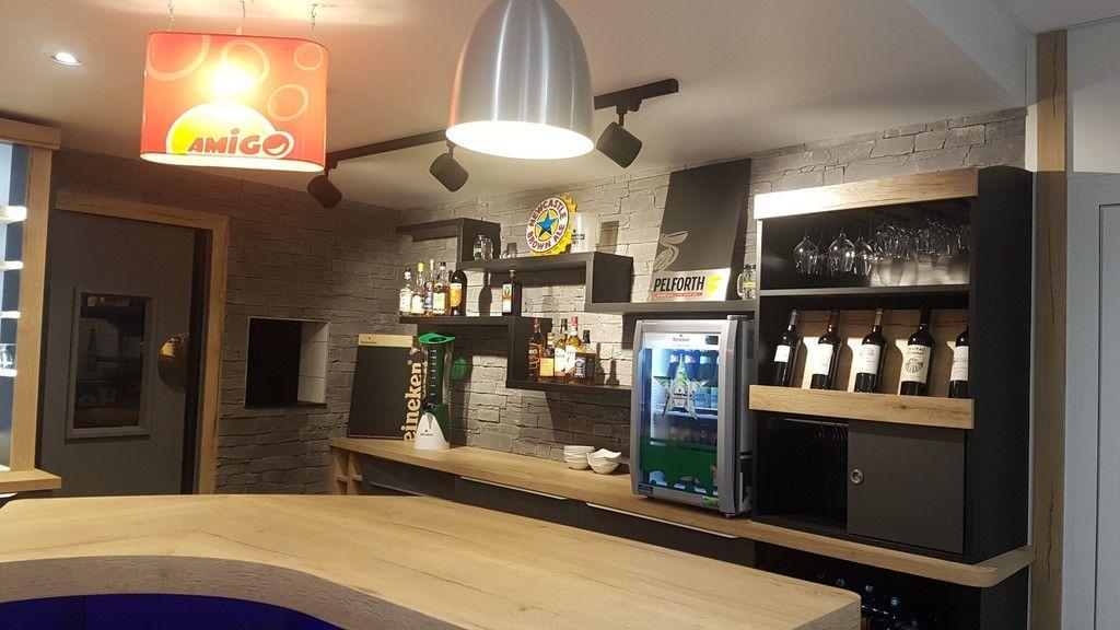 Bar The Kilian S A Plumieux Meuble Salle De Bain Fabricant Cuisine Mobilier De Salon