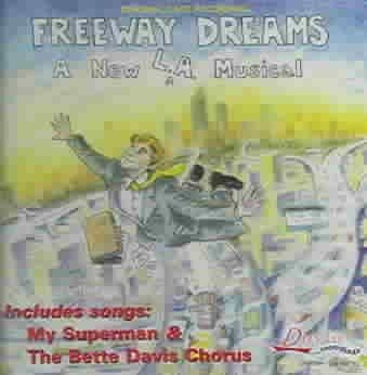 Precision Series Original Cast - Freeway Dreams