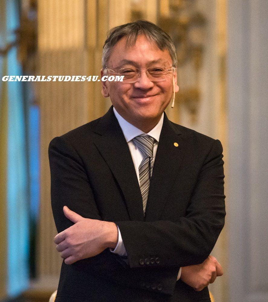 Kazuo Ishiguro In 2020 Story Writer Biography Moving To The Uk