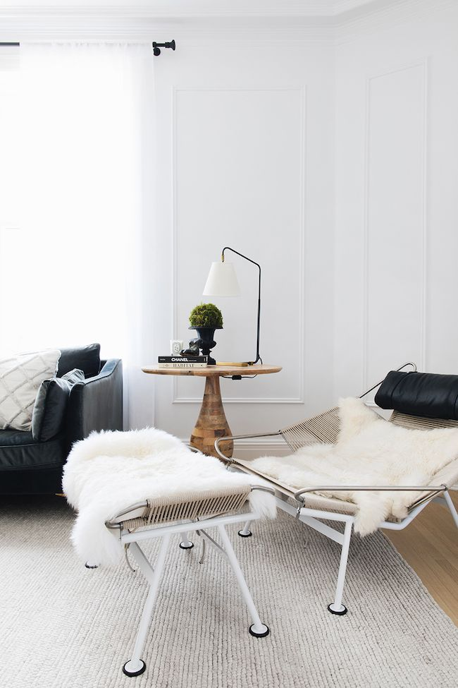 Tour The EveryGirl Co Founderu0027s Stunning Chicago Home + Shop The Post! |  Lark