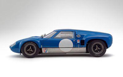 1963 Lola Mk6 Gt Hd Wallpaper Super Cars Sports Cars Lola