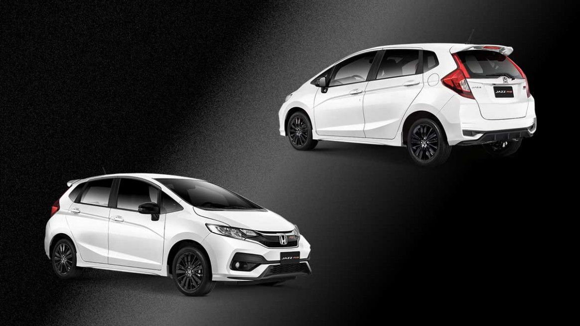 2020 Honda Jazz Philippines In 2020 Honda Jazz Honda Jazz Sport Honda