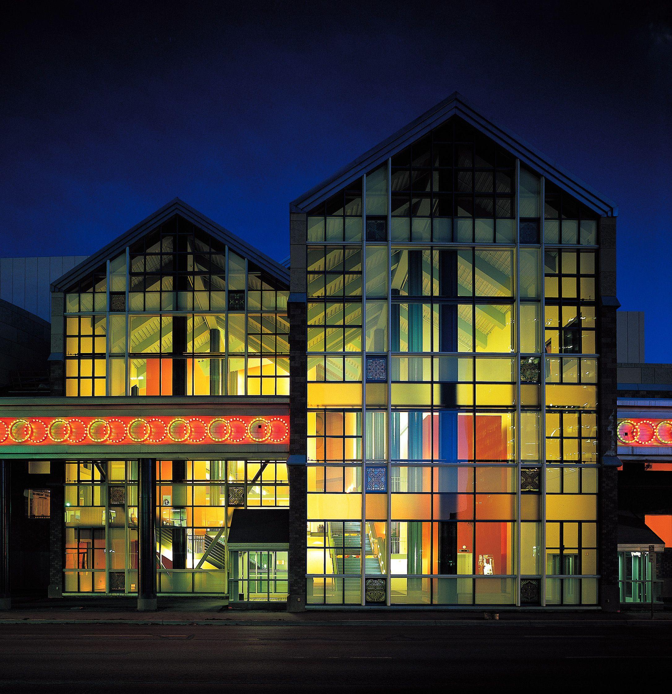 Color art anchorage - Alaska Center For The Performing Arts Anchorage Ak