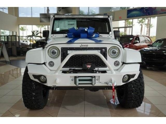 New Chrysler Dodge Jeep Ram Inventory Orlando Dealership 2016 Jeep Wrangler Jeep Wrangler Unlimited Wrangler Unlimited Sport