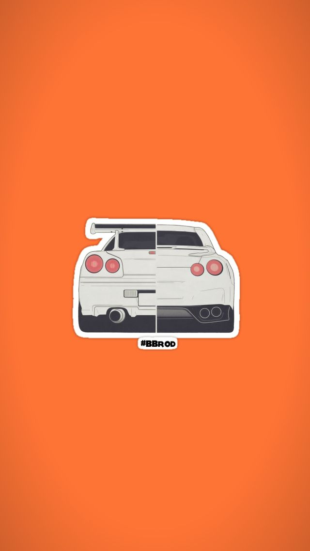 Nissan Skyline Bbrod