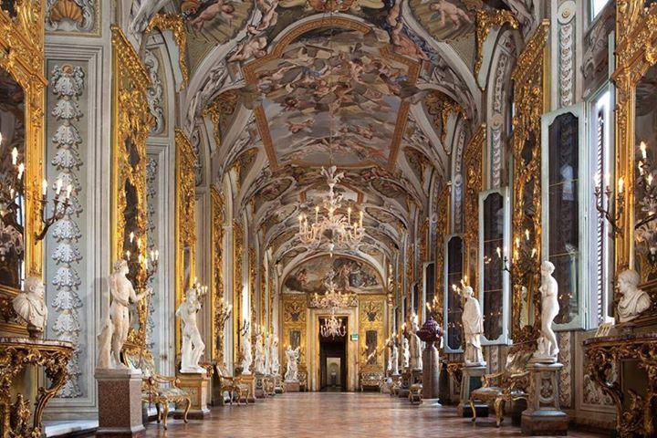 Galleria Doria Pamphilj (Roma)